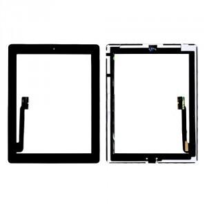 Remplacement vitre tactile Ipad 3 / 4