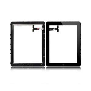 Changement vitre tactile iPad 1