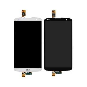 Changement bloc écran LG G PRO 2 (F350)