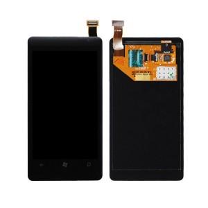 Changement bloc écran Nokia Lumia 920