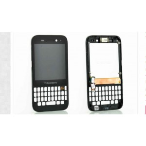 Changement bloc LCD + vitre tactile BlackBerry Q5