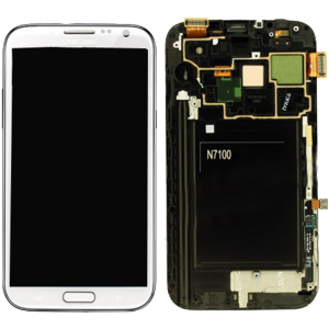 LCD + Tactile Samsung Galaxy Note 2 - N7100