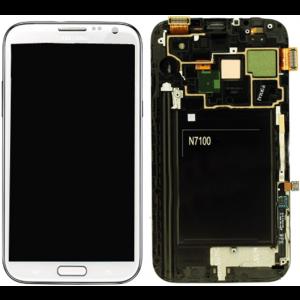 LCD + Tactile Samsung Galaxy Note 2 - N7100