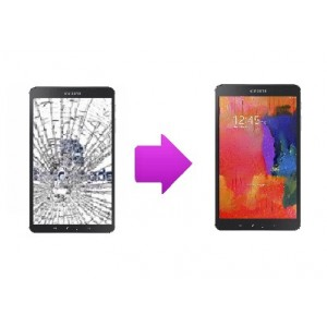 "Changement LCD + Tactile tactile Galaxy Tab Pro 8,4"" (T320)"