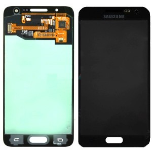 Changement LCD + vitre tactile SAMSUNG Galaxy A5 (A500) 2015