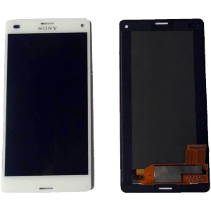 Ecran LCD+Tactile Sony xPeria Z3 compact