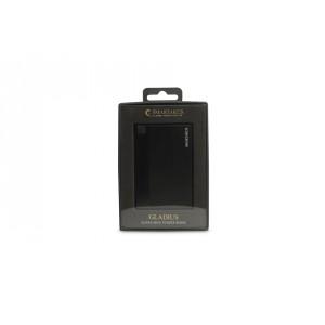Chargeur externe Ultra Slim Noir SMARTAKUS à partir de:
