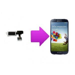 changement   HP interne  SAMSUNG Galaxy  S4 mini - i9195