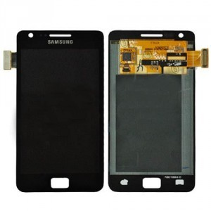 Changement LCD + vitre tactile SAMSUNG Galaxy S2 - I9100