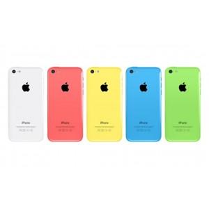 Changement coque complète  arrière iphone 5C