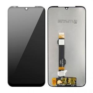Remplacement Vitre Tactile + Ecran LCD Motorola G8 Power Lite