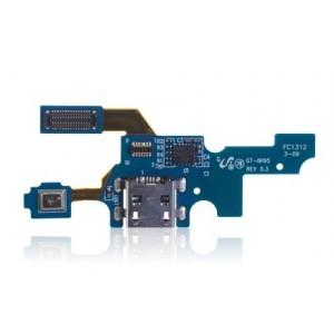 Changement  connecteur de charge  SAMSUNG Galaxy S4 mini -I9195