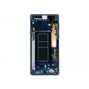 Remplacement Vitre Tactile + Ecran LCD Samsung Galaxy Note 9