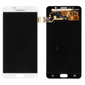 Remplacement vitre tactile + LCD Samsung Galaxy Note 5 (N920)