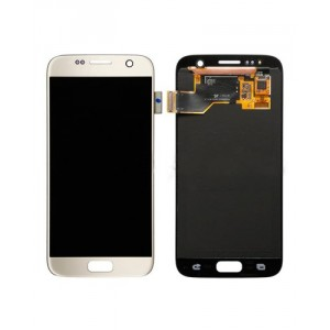 Remplacement Vitre Tactile + Ecran LCD Samsung Galaxy S7 (SM-G930)