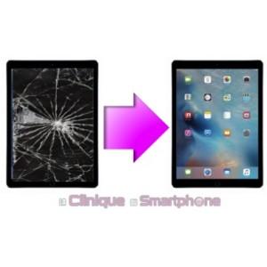 """Remplacement Ecran LCD + Vitre Tactile pour iPad Pro 9.7"""" (A1673/A1674/A1675)"""