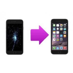 Remplacement bloc écran iPhone 6
