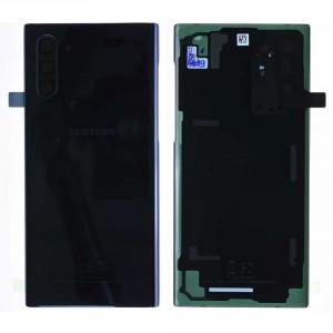 Remplacement Vitre Arrière Samsung Galaxy Note 10