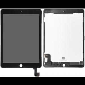 LCD + Tactile iPad Air 2