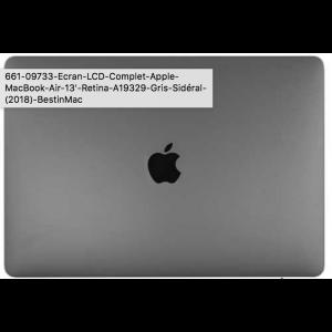 Remplacement bloc écran Retina Macbook Air A1932