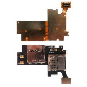 Changement lecteur SIM  SAMSUNG Galaxy Note 2 - N7100