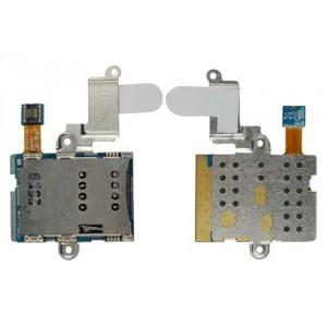 Réparation lecteur SIM SAMSUNG Galaxy note 10,1''  N8000