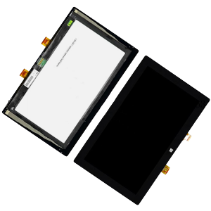 Bloc écran Microsoft Surface RT 3