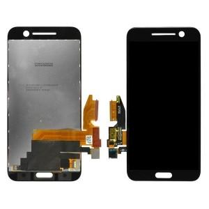 Remplacement Vitre Tactile + Ecran LCD HTC 10