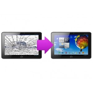 Changement vitre tactile Acer Iconia A510