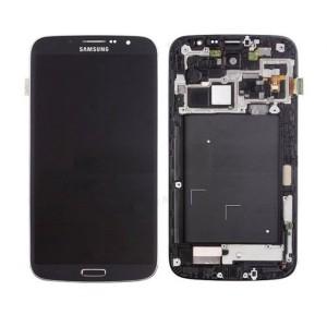 Changement LCD + vitre tactile SAMSUNG Mega-I9205
