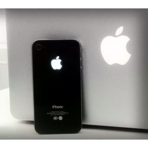 Changement vitre arrière lumineuse iPhone 4S