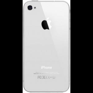Vitre arrière iPhone 4