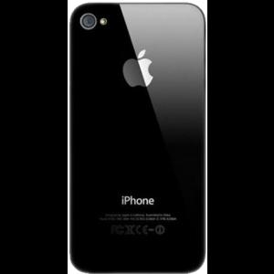 Changement vitre arrière iphone 4S