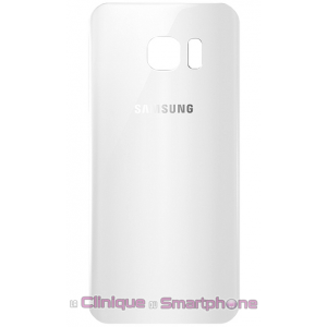 Vitre arrière Samsung Galaxy S7 Edge (G935F)