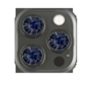 Remplacement vitre arrière caméra iPhone 12 mini / 12 / 12 Pro Max