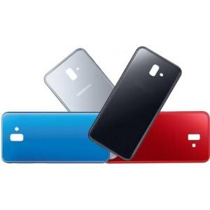 Remplacement vitre arrière Samsung Galaxy J6+ (2018)