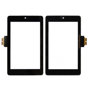 "Changement vitre tactile + LCD  Google Nexus 7"""