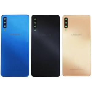 Changement vitre arrière Samsung Galaxy A7 (2018)