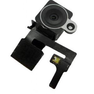 Changement caméra  arrière iphone 5