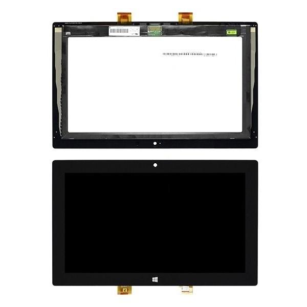r paration ecran cass tablette microsoft surface 2 paris lyon france la clinique du. Black Bedroom Furniture Sets. Home Design Ideas